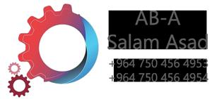 Salam Asad - AB-A Cleaner